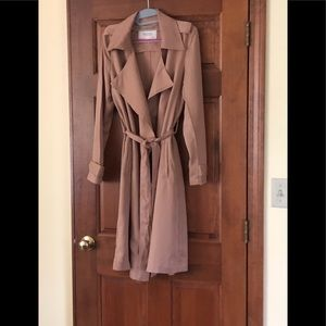 Bagatelle Heritage trench coat
